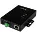 StarTech.com Servidor de Dispositivos Serie a IP de 2 Puertos RS232 - De Metal