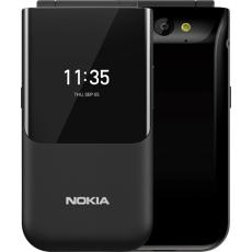 "Nokia 2720 Flip 7.11 cm (2.8"") 118 g Black"