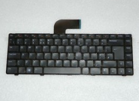 DELL KCP3T notebook spare part Keyboard