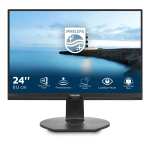 Philips B Line LCD-Monitor mit PowerSensor 240B7QPTEB/00