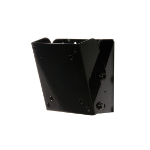 Peerless PT630 flat panel wall mount Black