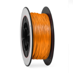 BQ PLA bq 1.75mm Vitamine Orange 1Kg 3D Printer Filament for BQ 3D Printers and all printers that use 1