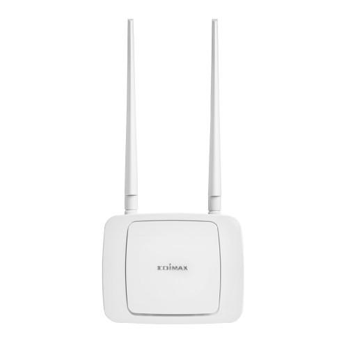 Edimax RE23S Network transmitter & receiver White 10, 100, 1000Mbit/s