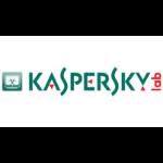 Kaspersky Lab Security f/Virtualization, 4u, 2Y, Cross 4user(s) 2year(s)