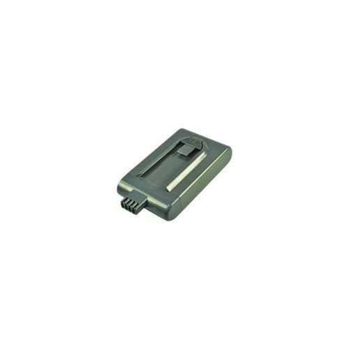 2-Power Vacuum Cleaner Battery 21.6V 2000mAh