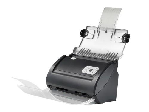 Plustek SmartOffice PS286 Plus 600 x 600 DPI ADF scanner Black A4