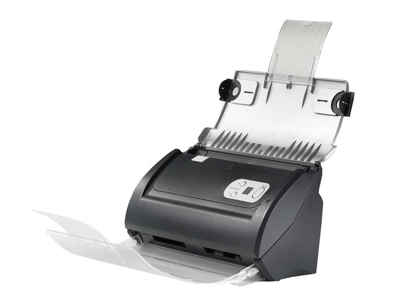 Plustek SmartOffice PS286 Plus ADF scanner 600 x 600DPI A4 Black