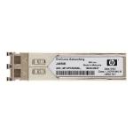 Hewlett Packard Enterprise X110 100 Mb/s SFP LC LX network transceiver module 100 Mbit/s