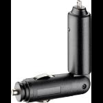 Plantronics 78583-01 mobile device charger Auto Black