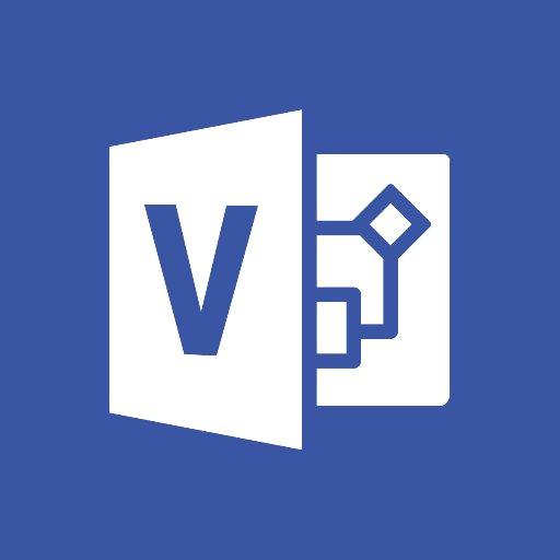 Microsoft Visio Professional 2019 1 licencia(s) Plurilingüe
