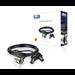Sweex Cable Security Lock Black
