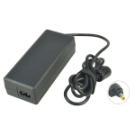 2-Power 2P-FUJ:CP298058-XX power adapter/inverter Indoor 90 W Black