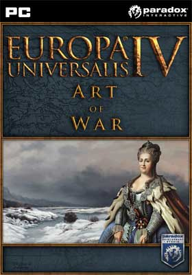 Nexway Act Key/EU Univ IV:Art of War-Expansion Video game downloadable content (DLC) PC/Mac/Linux Europa Universalis IV Español