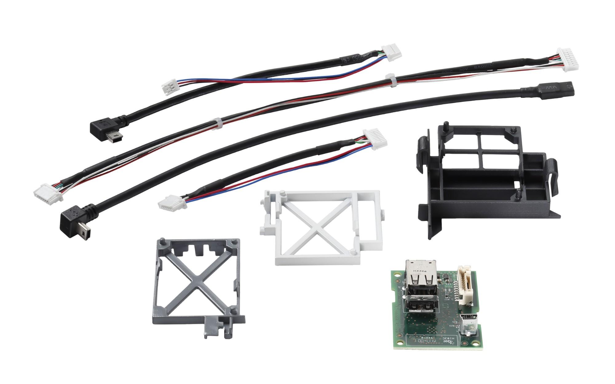 HP Internal USB Ports
