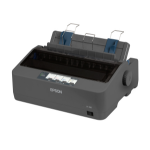 Epson LX-350 390cps dot matrix printer