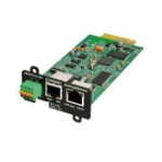 Eaton MODBUS-MS networking card Internal Ethernet