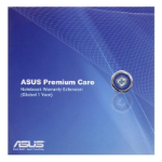 ASUS 90R-N00WR2600T warranty/support extension