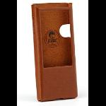 Astell&Kern AK Jr PU Case Cover Brown Polyurethane
