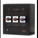 APC Smart-UPS VT Maintenance Bypass Panel unidad de fuente de alimentación Negro