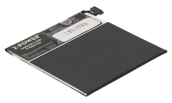 2-Power 2P-C11P1303 tablet spare part Battery