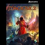 Paradox Interactive Magicka 2 Basic Linux/Mac/PC video game