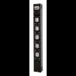 Smart-UPS VT Subfeed Distribution 208V, (5) L21-20 & (1) 50A HW output