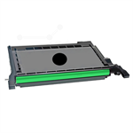 Dataproducts DPCCLP610BE compatible Toner black, 5.5K pages, 1,235gr (replaces Samsung K660)