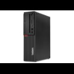 Lenovo ThinkCentre M720 Intel® Core™ i7 der achten Generation i7-8700 8 GB DDR4-SDRAM 256 GB SSD Schwarz SFF PC