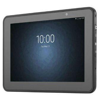 Zebra ET50 Intel® Atom™ Z3795 64 GB Black
