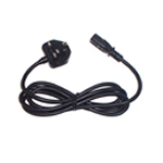 Origin Storage UK Power Cable for C-Series Black power cable