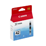 Canon 6385B001 (CLI-42 C) Ink cartridge cyan, 13ml