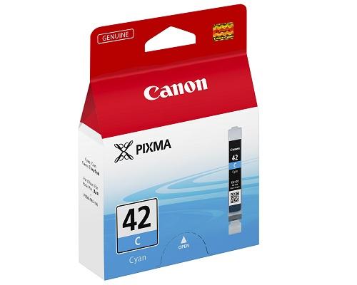 Canon CLI-42 C Original Fotos cian 1 pieza(s)