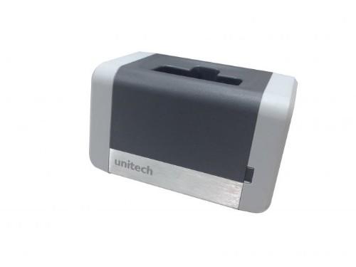 Unitech 5100-900008G holder Barcode scanner Black, Grey Active holder