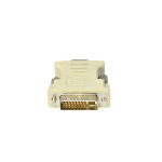 AddOn Networks DVII2VGAW cable interface/gender adapter DVI-I VGA White