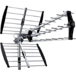 Maximum UHF200 television antenna Outdoor