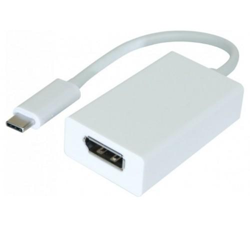 Hypertec 127560-HY USB graphics adapter 3840 x 2160 pixels White