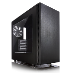 Fractal Design Define S - Window Midi Tower Black
