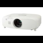 Panasonic PT-EX800ZL data projector 7500 ANSI lumens LCD XGA (1024x768) Desktop projector White