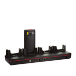 Honeywell CT40-NB-UVB-2 mobile device dock station Black