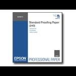 Epson Standard Proofing Paper, DIN A3+, 100 Sheets inkjet paper