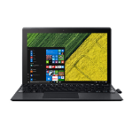 "Acer Switch 3 SW312-31-P5LN Hybrid (2-in-1) 31 cm (12.2"") 1920 x 1200 pixels Touchscreen Intel® Pentium® 4 GB LPDDR3-SDRAM 128 GB Flash Windows 10 Grey"