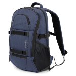 Targus Urban Explorer backpack Polyurethane,Twill Blue
