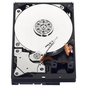 Western Digital Blue 500GB Serial ATA III