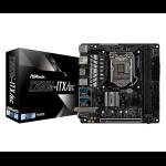 Asrock Z390M-ITX/ac motherboard LGA 1151 (Socket H4) Mini ITX Intel Z390