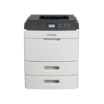 Lexmark MS811dtn 1200 x 1200DPI A4 Black,Grey