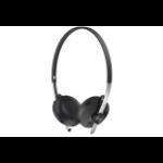 Sony SBH60 Head-band Wireless Black mobile headset