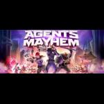 Deep Silver Agents of Mayhem Videospiel PC Standard