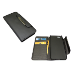 Sandberg Flip wallet iPhone 6 Blackskin mobile phone case