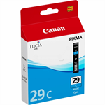 Canon 4873B001 (PGI-29 C) Ink cartridge cyan, 1.94K pages, 36ml