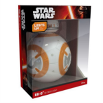 TARGET Star Wars 3D Deco Wall Light - BB-8